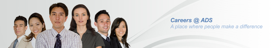 Applied Digital Services Careers Banner